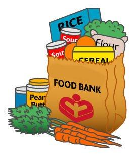 Food bank 08876