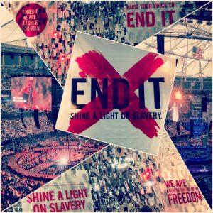 end it
