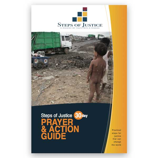 Prayer & Action Guide PDF